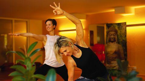 Yoga-Pauschale 2020