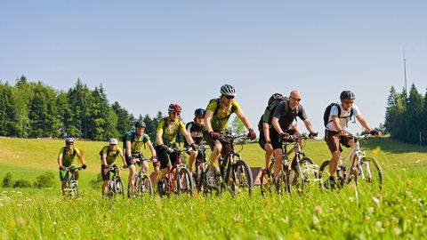 Journées vélos électriques 2021
