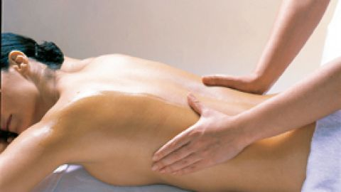 Vitalis Full Body Massage