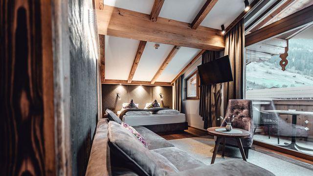 Suite Löwenzahn Loft  1