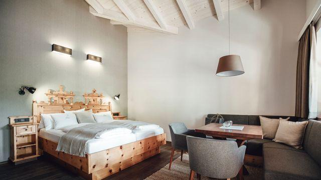 Suite Goldnessel Loft