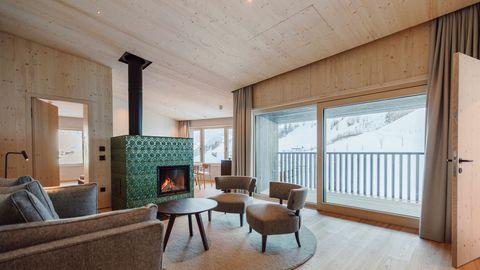 Suite Paradeisa Loft neu