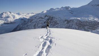 Kurzer Trip, lange Winter Wirkung | 4 Nächt inkl. Halbpension