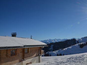 Auhofalm - Tirol - Österreich