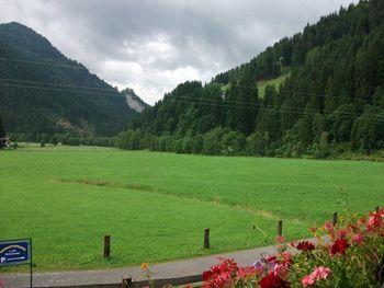 Hochlandhäusl - Tirol - Österreich
