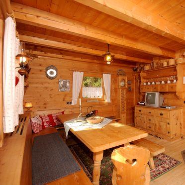 Magdalena Hütte,