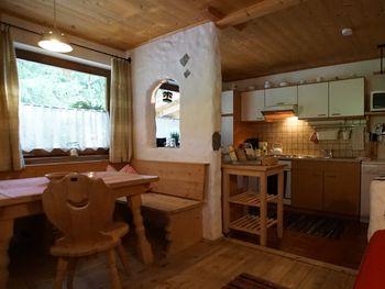 Landhaus Daringer - Tirol - Österreich