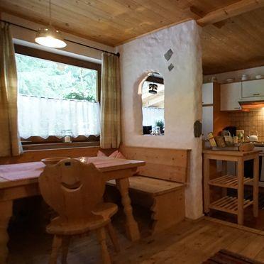 Landhaus Daringer, Küche