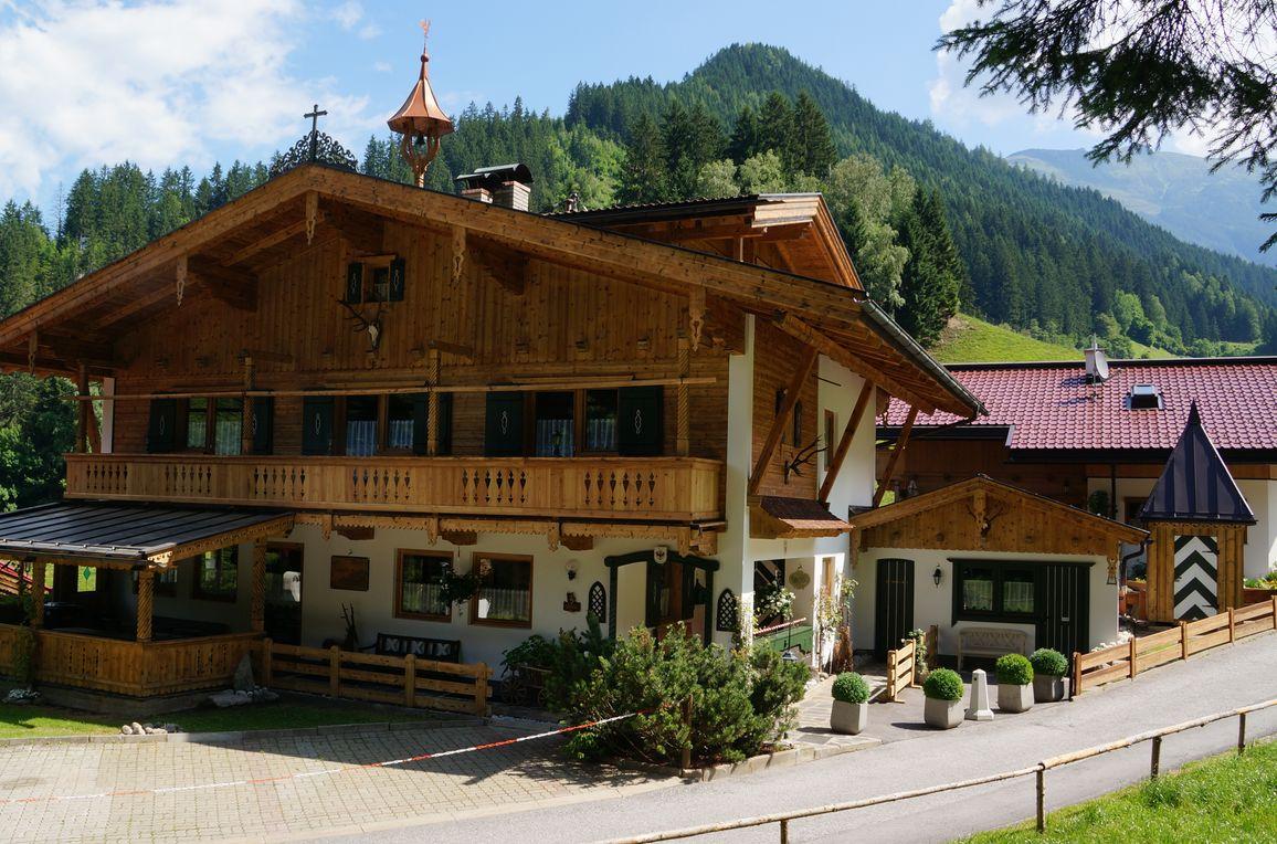 Landhaus Daringer,