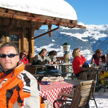 Winter, Kohleralmhof, Fügen, Tirol, Tirol, Österreich