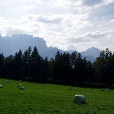 Aussicht, Moaralmhütte, Dölsach, Osttirol, Tirol, Österreich