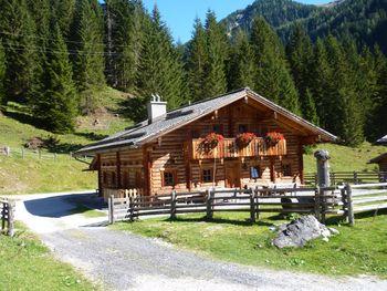 Untertiefenbachhütte - Salzburg - Österreich