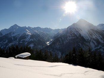 Brandstatt Alm - Tyrol - Austria