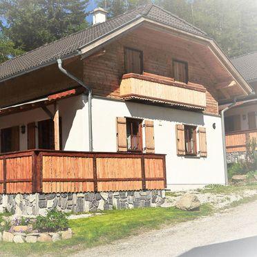 Sommer, Almdorf Katschberg, Rennweg, Salzburg, Salzburg, Österreich