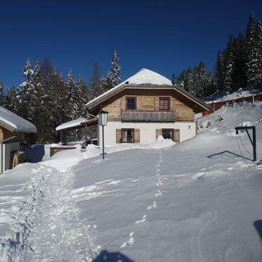 Winter, Almdorf Katschberg, Rennweg, Salzburg, Salzburg, Österreich