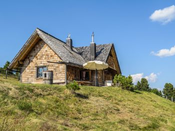 Costaces Hütte - Alto Adige - Italy