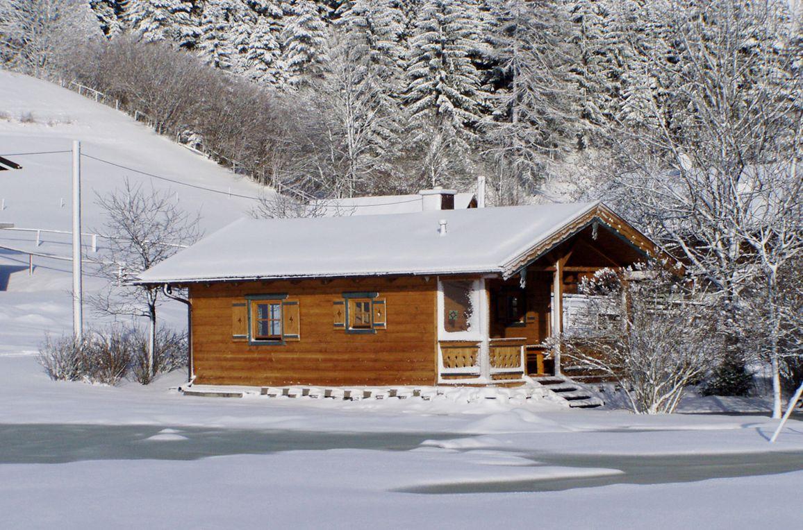 Zirbenhütte,