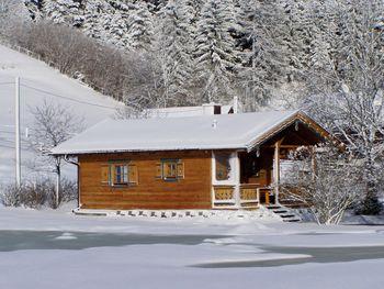 Zirbenhütte - Salzburg - Österreich