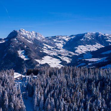 Winter, Steindl Häusl, Reith, Tirol, Tirol, Österreich
