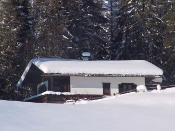 Steindl Häusl - Tirol - Österreich
