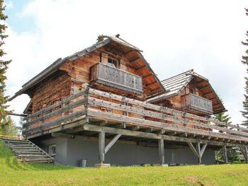 Alpine-Lodges Matthias - Carinthia  - Austria