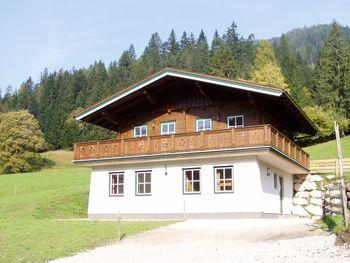 Chalet Amade - Salzburg - Österreich