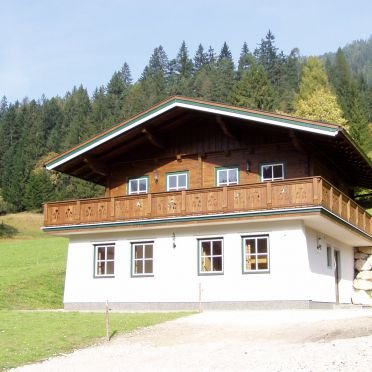 Chalet Amade, Sommer