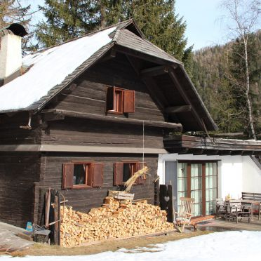 Florian Hütte, Frontansicht