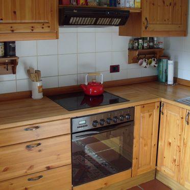 Florian Hütte, Küche