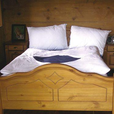 Gimpi Hütte, Doppelzimmer