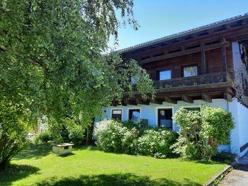 Haus Rösslhof - Salzburg - Austria