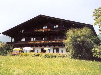 Haus Rösslhof - Salzburg - Österreich