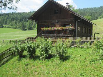 Dorferhütte - Styria  - Austria