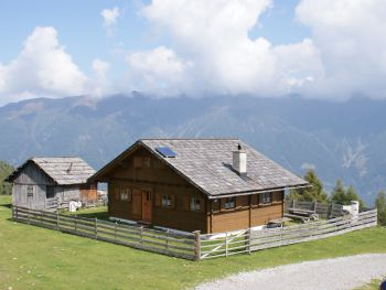 Fröschlhütte - Carinthia  - Austria