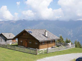 Fröschlhütte - Kärnten - Österreich