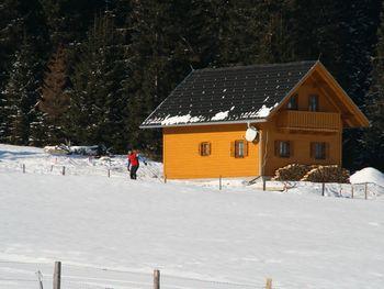 Hüttendorf Flattnitz - Typ B - Carinthia  - Austria