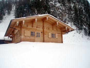 Kogelalm - Tirol - Österreich