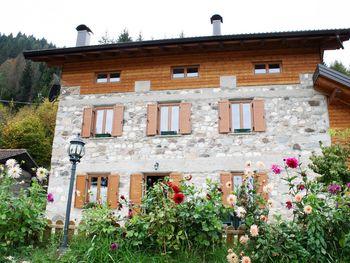 Maso Alice - Trentino-Südtirol - Italien