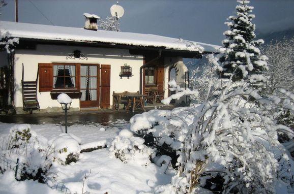 Terrasse, Ferienchalet Katharina in Kaltenbach, Tirol, Tirol, Österreich