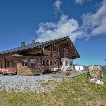 Sommer, Latschenalm, Jochberg, Tirol, Tirol, Österreich