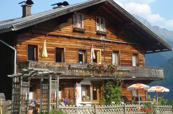Frontansicht4, Plenkenhof, Neukirchen, Salzburg, Salzburg, Österreich