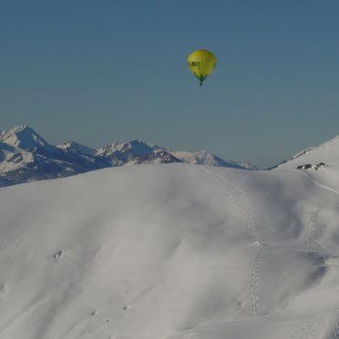 Aussicht4, Lockner Hütte in Rettenschöß, Tirol, Tirol, Österreich