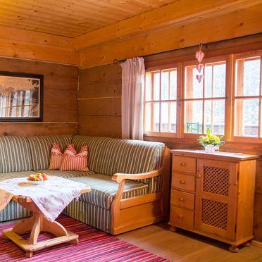Kuschelhütte, Livingroom