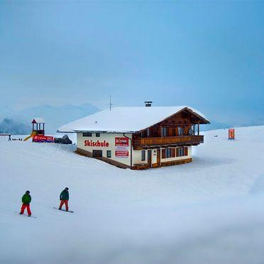 Ski & Bergchalet Penkenjoch, Winter