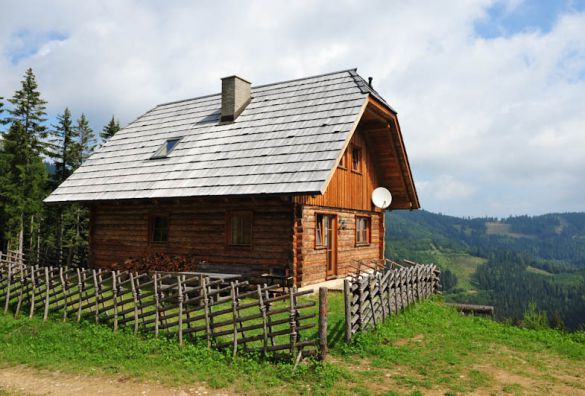 Berghütten und Hütten in Bad St. Leonhard in Kärnten mieten