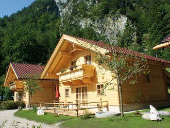 Achenseer Hüttendörfl - Tyrol - Austria