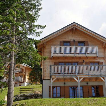 Sommer, Almrausch-Feriendorf Koralpe, St. Stefan, Kärnten, Kärnten, Österreich