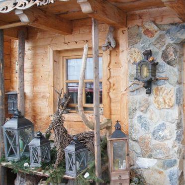 Eingangsbereich, Hammer-Hütte, St. Veit , Salzburg, Salzburg, Österreich