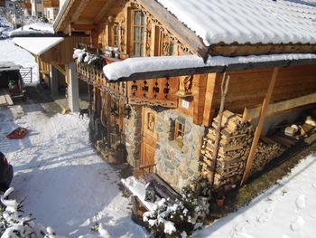 Hammer-Hütte - Salzburg - Österreich