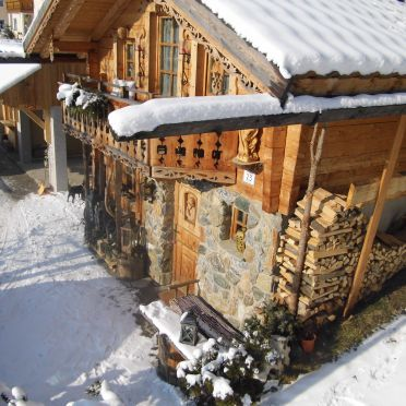 Winter, Hammer-Hütte, St. Veit , Salzburg, Salzburg, Österreich